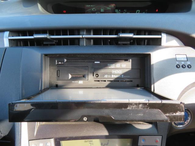 S 8インチHDDナビ Bluetooth バックカメラ ETC スマートキー PUSHスタート エコモード PWRモード アイドリングストップ シートヒーター サイドエアバッグ HID 純正15AW(8枚目)