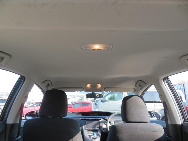 S 8インチHDDナビ Bluetooth バックカメラ ETC スマートキー PUSHスタート エコモード PWRモード アイドリングストップ シートヒーター サイドエアバッグ HID 純正15AW(48枚目)
