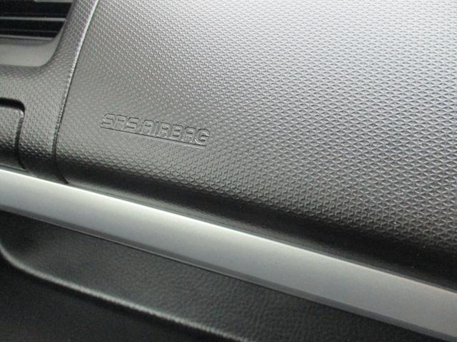 助手席までエアバックが搭載されております。安全面に配慮される方には必須条件となるかと思われます。