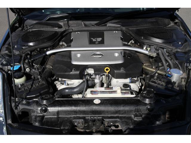 日産 フェアレディZ ベース  社外エアロ 車高調 18AW VQ35HR 6MT