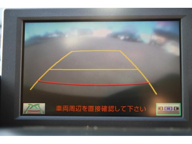HS250h バージョンL ナビTV本革シートプリクラLKA(4枚目)