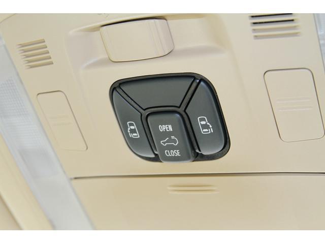 ミニバンには欠かせない両側パワースライドを装備!車内ボタンでの開閉操作&キーレスリモコンでの遠隔操作もOK♪ぜひご活用下さい^^