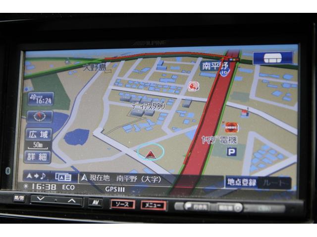 タイプRS HDDナビTV RECAROシート 社外マフラー(3枚目)
