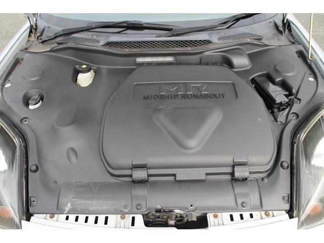 Sエディション シーケンシャルMT/走行23,000km/車高調/社外マフラーTRIAL チタンマフラー/OZレーシング18インチアルミ/ケンウッドスピーカー/キーレス/ETC/CD/MD/(14枚目)
