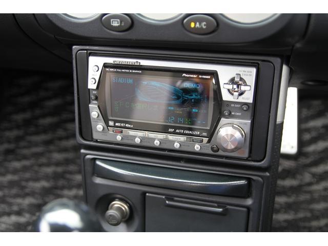 Sエディション シーケンシャルMT/走行23,000km/車高調/社外マフラーTRIAL チタンマフラー/OZレーシング18インチアルミ/ケンウッドスピーカー/キーレス/ETC/CD/MD/(33枚目)