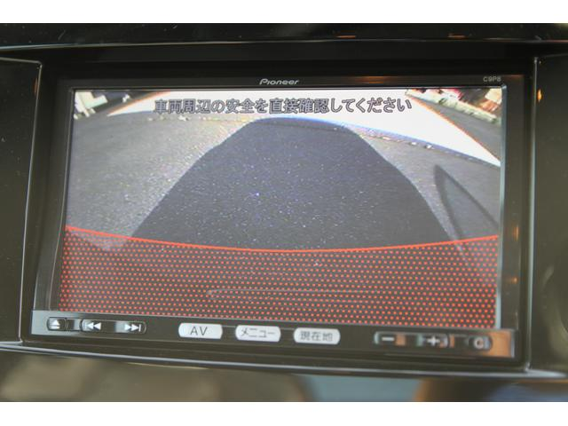 スピリットR 特別仕様車/後期/黒革シート/純正SDナビ/フルセグTV/バックカメラ/Bluetooth/電動シート/シートヒーター/純正18インチAW/アドバンストキー/パドルシフト/(4枚目)