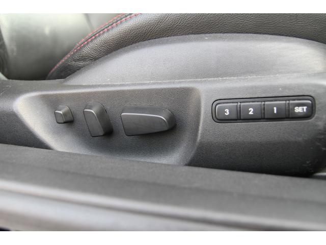 スピリットR 特別仕様車/後期/黒革シート/純正SDナビ/フルセグTV/バックカメラ/Bluetooth/電動シート/シートヒーター/純正18インチAW/アドバンストキー/パドルシフト/(7枚目)