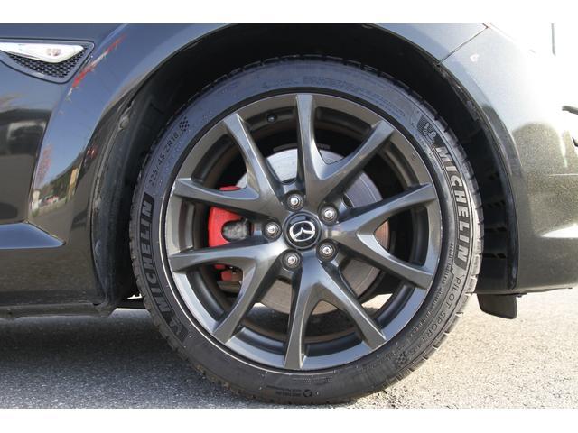 スピリットR 特別仕様車/後期/黒革シート/純正SDナビ/フルセグTV/バックカメラ/Bluetooth/電動シート/シートヒーター/純正18インチAW/アドバンストキー/パドルシフト/(9枚目)
