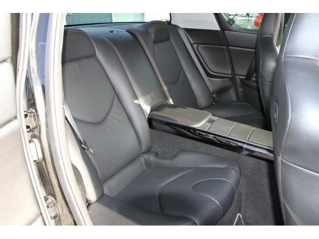 スピリットR 特別仕様車/後期/黒革シート/純正SDナビ/フルセグTV/バックカメラ/Bluetooth/電動シート/シートヒーター/純正18インチAW/アドバンストキー/パドルシフト/(13枚目)
