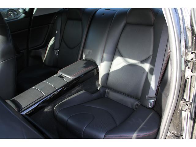 スピリットR 特別仕様車/後期/黒革シート/純正SDナビ/フルセグTV/バックカメラ/Bluetooth/電動シート/シートヒーター/純正18インチAW/アドバンストキー/パドルシフト/(26枚目)