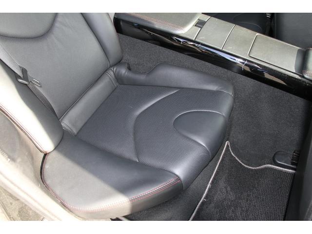 スピリットR 特別仕様車/後期/黒革シート/純正SDナビ/フルセグTV/バックカメラ/Bluetooth/電動シート/シートヒーター/純正18インチAW/アドバンストキー/パドルシフト/(27枚目)