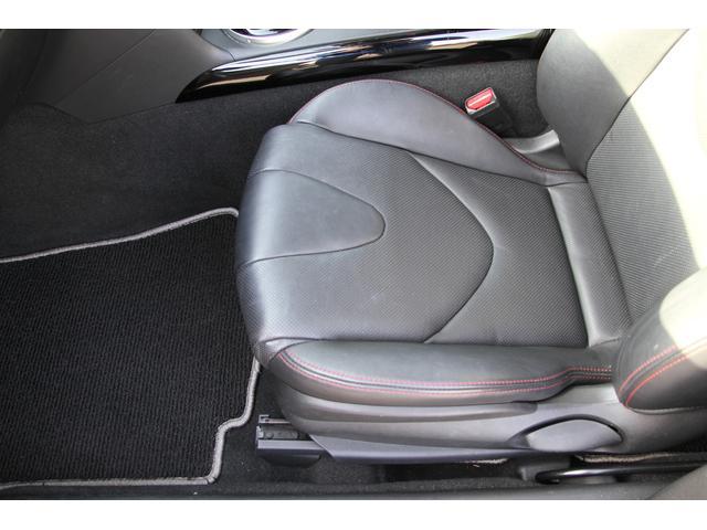 スピリットR 特別仕様車/後期/黒革シート/純正SDナビ/フルセグTV/バックカメラ/Bluetooth/電動シート/シートヒーター/純正18インチAW/アドバンストキー/パドルシフト/(29枚目)