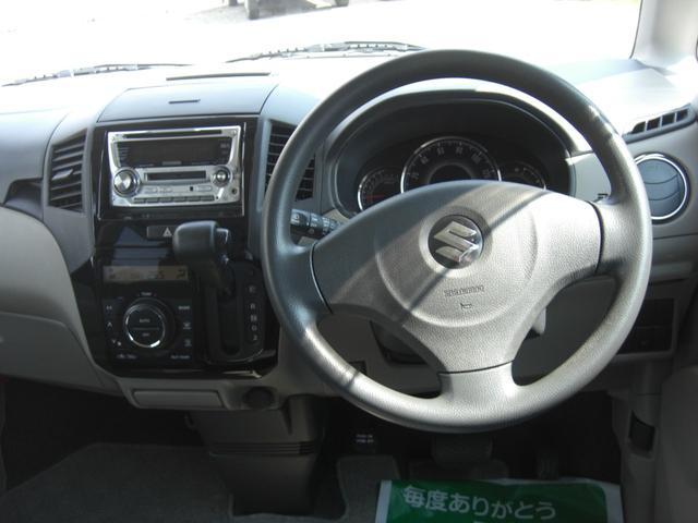 エアバック搭載のハンドルです♪ドライバーの安全を確保する目的で装着されています。とは言っても安全運転をを心掛け、ゆとりのある運転をお願いします♪
