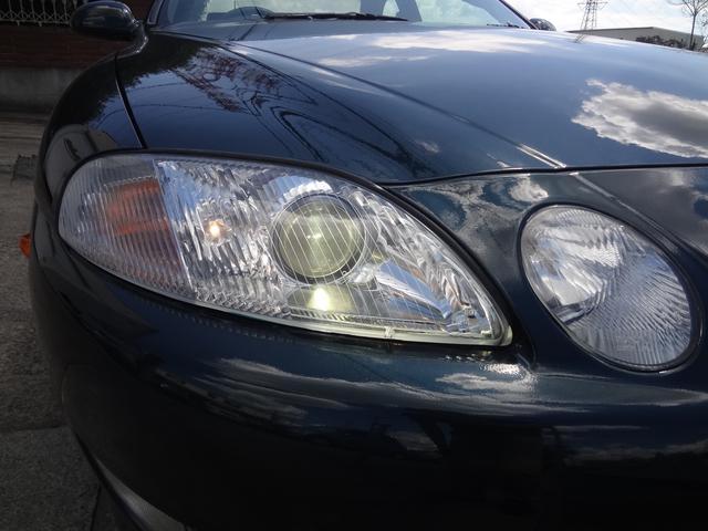 トヨタ ソアラ 4.0GTリミテッド 1オナ 本革 クルコン エアサス AW