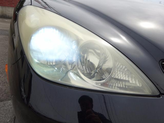 トヨタ ウィンダム 3.0G 後期テール 本革 HID パワーシート 18アルミ