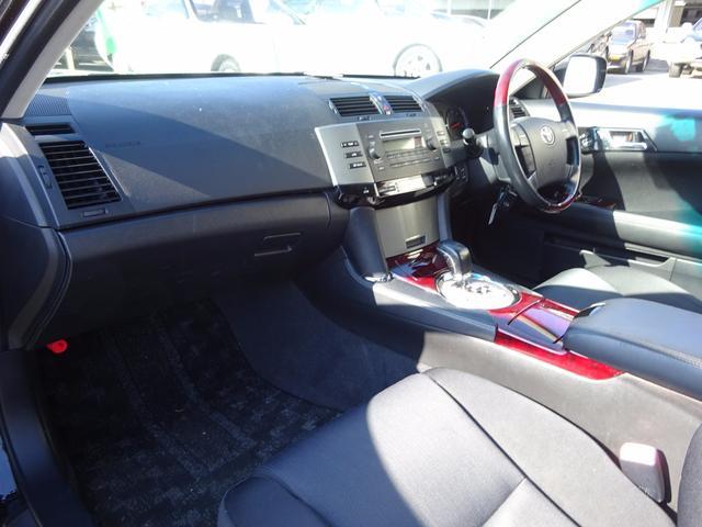 トヨタ マークX 300GプレミアムSパック AFS HID スマートキー