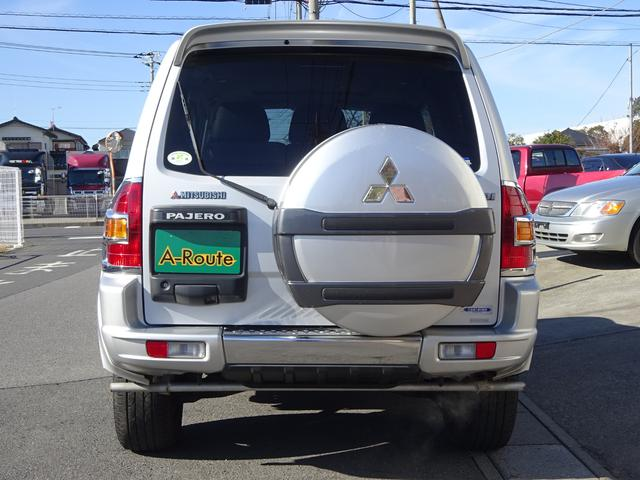 「三菱」「パジェロ」「SUV・クロカン」「埼玉県」の中古車16