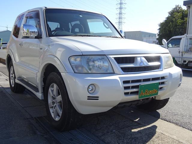 「三菱」「パジェロ」「SUV・クロカン」「埼玉県」の中古車15