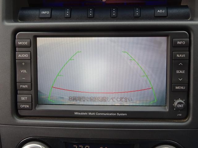 ショート VR-I HDDナビ DVD再生 Bカメラ HID Mサーバー キーレス 4WD トランスファー HIDヘッドライト 前後フォグランプ オートライト プロジェクターライト メッキミラーカバー 背面ハードカバー(4枚目)