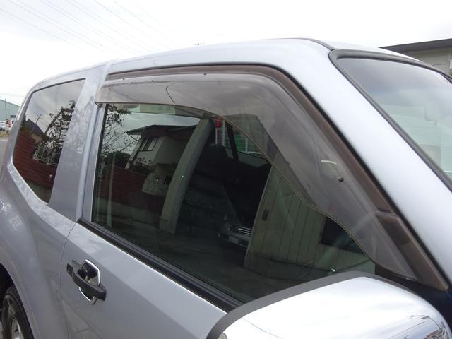 ショート VR-I HDDナビ DVD再生 Bカメラ HID Mサーバー キーレス 4WD トランスファー HIDヘッドライト 前後フォグランプ オートライト プロジェクターライト メッキミラーカバー 背面ハードカバー(30枚目)
