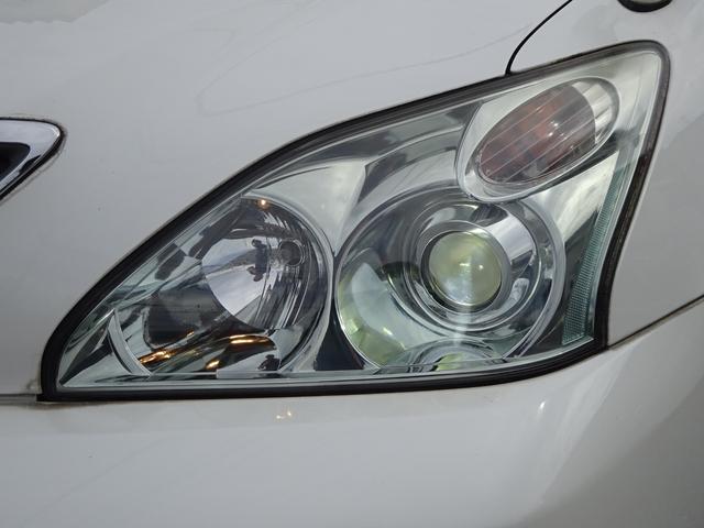 AIRS 4WD 黒革 大型サンルーフ 純正フルエアロ 純正ナビ 6連奏CD フロント・サイド・バックカメラ シートヒータ- エアサス ウッドコンビハンドル 電動テールゲート 純正18アルミ HID キーレス(13枚目)