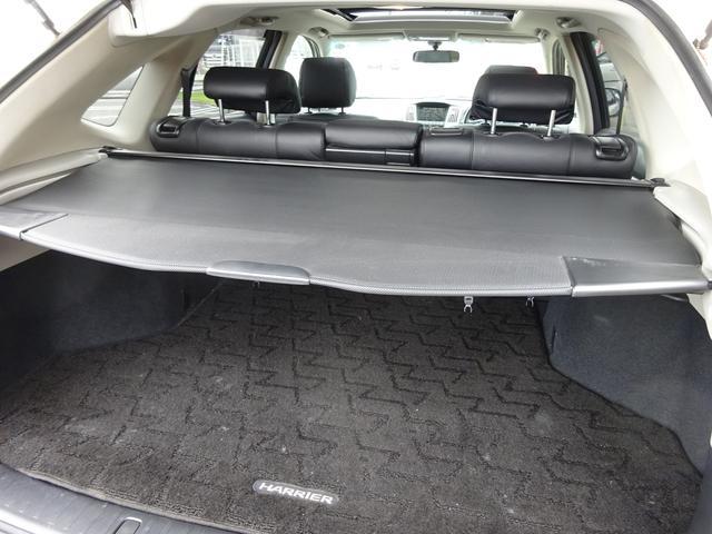 AIRS 4WD 黒革 大型サンルーフ 純正フルエアロ 純正ナビ 6連奏CD フロント・サイド・バックカメラ シートヒータ- エアサス ウッドコンビハンドル 電動テールゲート 純正18アルミ HID キーレス(33枚目)