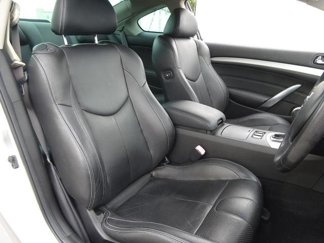 2ドアクーペは室内が狭そうと思われがちですが実はとっても広々♪快適にドライブをお楽しみいただけますよ!