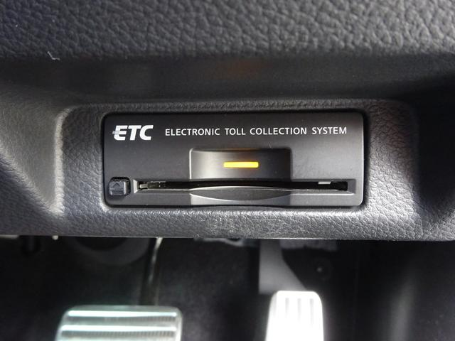 今やETCは必需品です!高速道路の割引や料金所のスムーズな通過などメリットの多い装備です♪