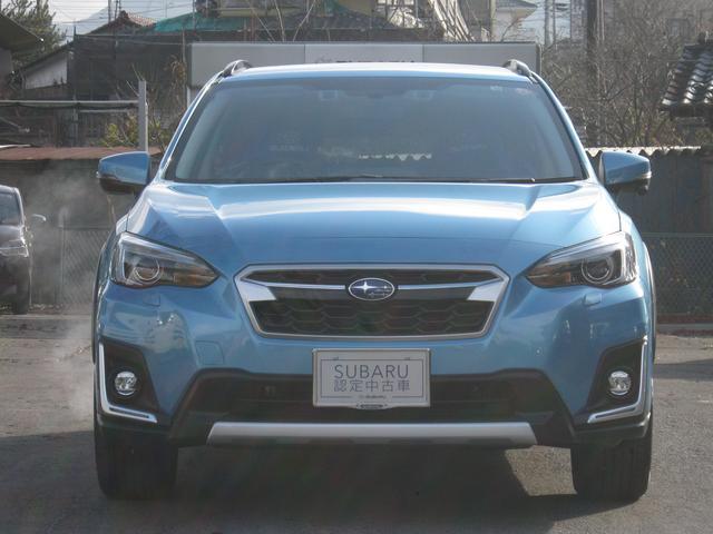 「スバル」「XV」「SUV・クロカン」「埼玉県」の中古車4