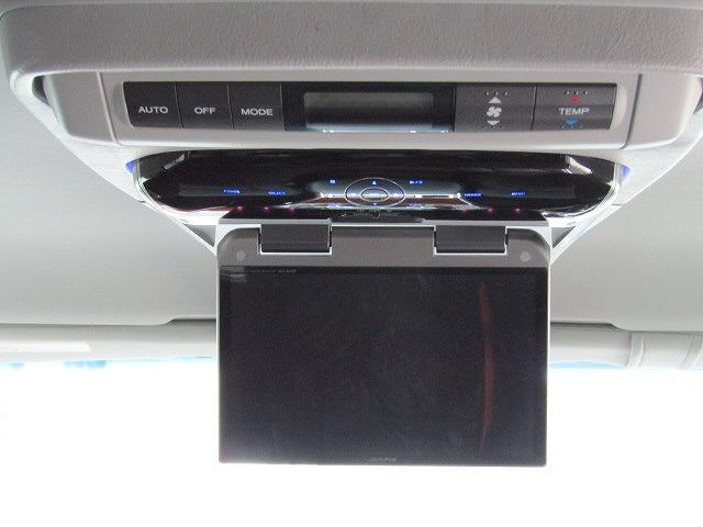 Gエアロ キャプテンシート HDDナビ 天井M 両側自動ドア(6枚目)