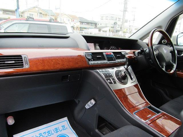 Gエアロ キャプテンシート HDDナビ 天井M 両側自動ドア(13枚目)