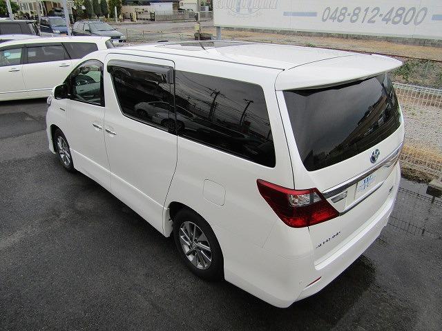 「トヨタ」「アルファード」「ミニバン・ワンボックス」「埼玉県」の中古車28