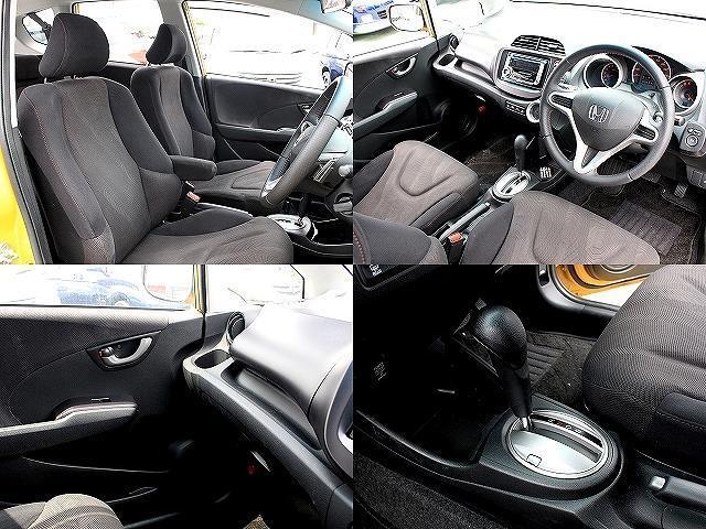 ホンダ フィット RS 無限フルエアロ・グリル スマート HID
