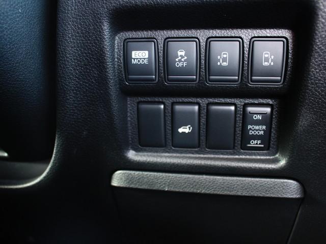 セカンドシートには、オットマンも搭載されていますので、車に乗っているのを忘れてしまうぐらい上質なおもてなし☆さすが【プレミアム】です◎