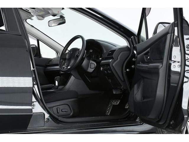 2.0i-Sリミテッドアイサイト 4WD STI(9枚目)