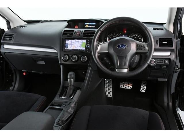 2.0i-Sリミテッドアイサイト 4WD STI(12枚目)
