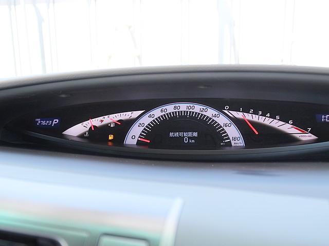トヨタ エスティマ 2.4アエラス Gエディション サンルーフ 両Pスラ