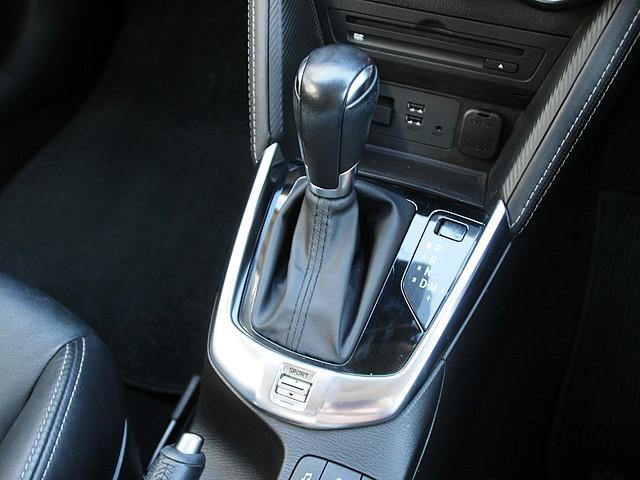 13Sブラックレザーリミテッド 特別仕様車 ナビ(12枚目)