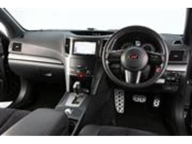 2.5GT tS 4WD tuned by STI(12枚目)