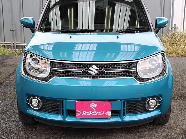 ハイブリッドMZ セーフティパッケージ装着車 4WD(6枚目)