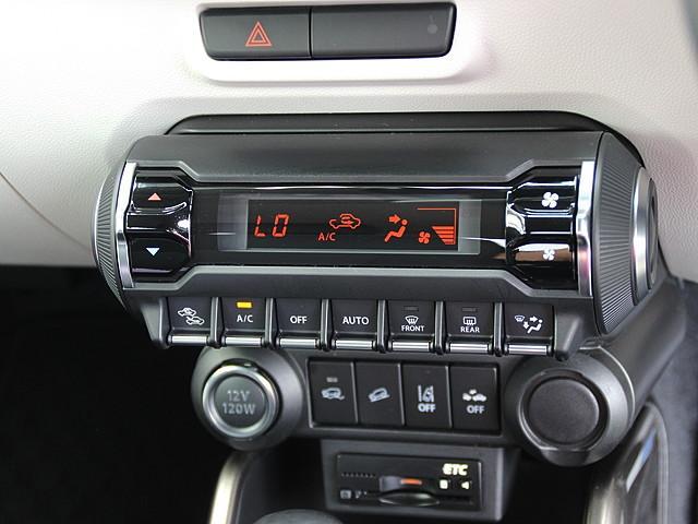 ハイブリッドMZ セーフティパッケージ装着車 4WD(16枚目)