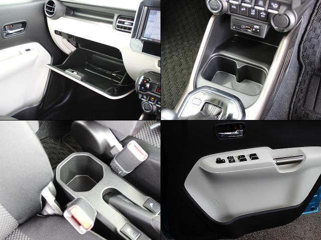 ハイブリッドMZ セーフティパッケージ装着車 4WD(17枚目)