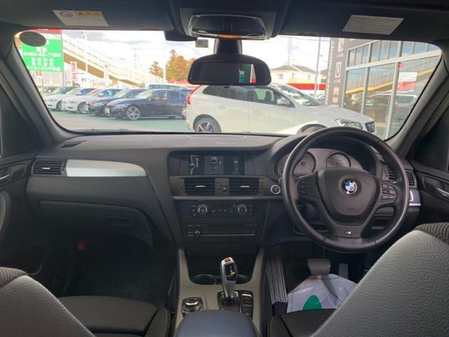 「BMW」「X3」「SUV・クロカン」「埼玉県」の中古車22