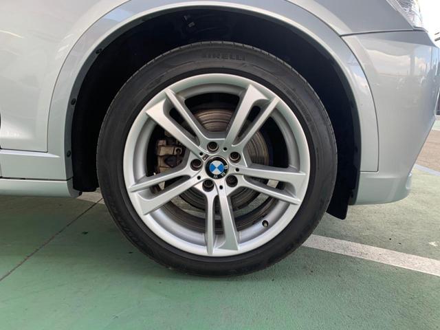 「BMW」「X3」「SUV・クロカン」「埼玉県」の中古車63