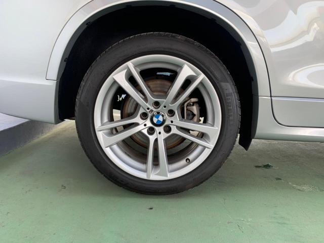 「BMW」「X3」「SUV・クロカン」「埼玉県」の中古車64