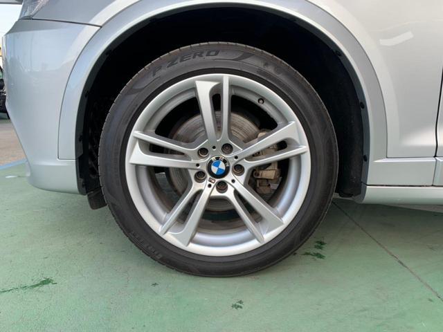 「BMW」「X3」「SUV・クロカン」「埼玉県」の中古車65