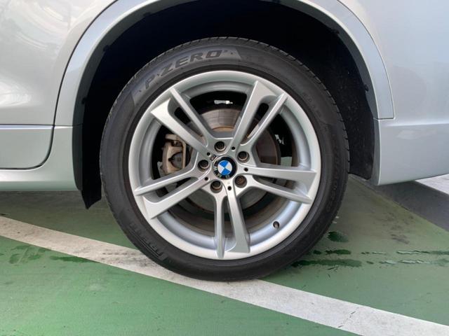 「BMW」「X3」「SUV・クロカン」「埼玉県」の中古車66