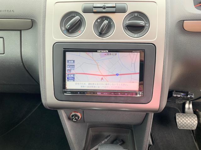 「フォルクスワーゲン」「VW ゴルフトゥーラン」「ミニバン・ワンボックス」「埼玉県」の中古車22