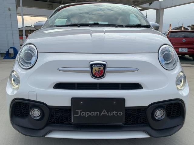 「アバルト」「595C」「コンパクトカー」「埼玉県」の中古車16