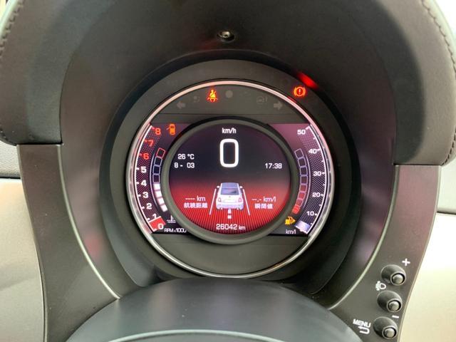「アバルト」「595C」「コンパクトカー」「埼玉県」の中古車36